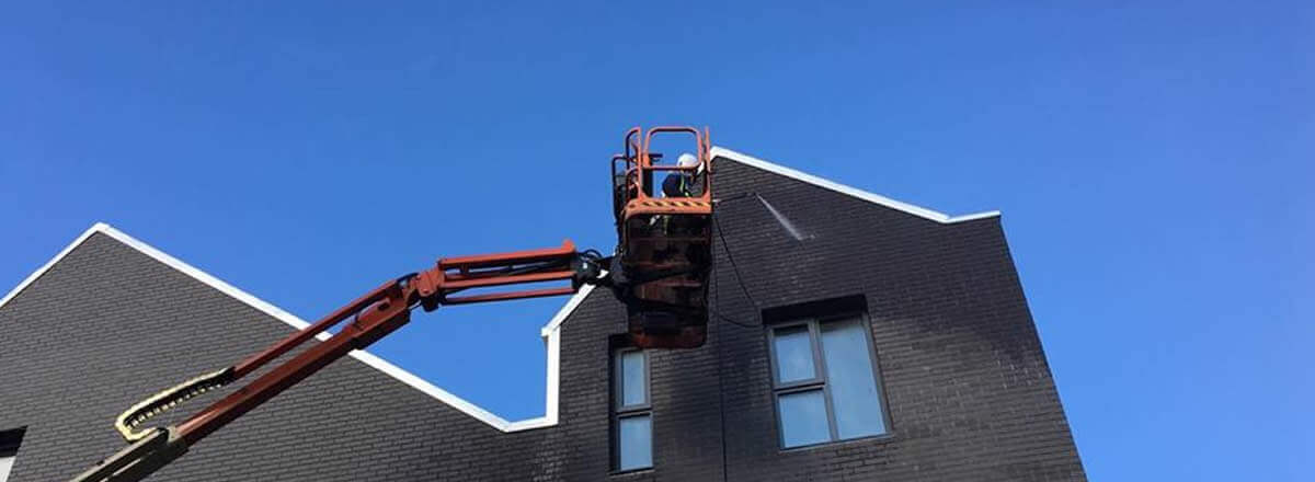 brick cleaning Blackburn